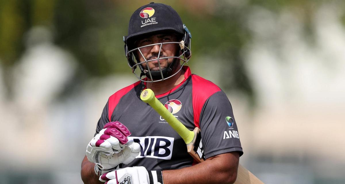 UAE: ICC suspends two cricketers for breach of anti-corruption code