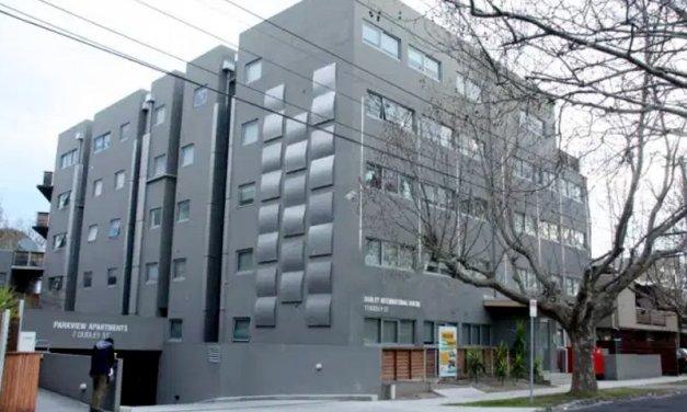 Australia: Police seize Melbourne property in international corruption case