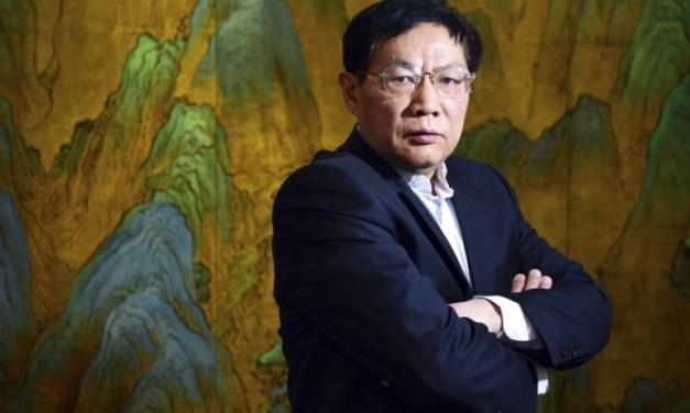 China: Ren Zhiqiang jailed for 18 years for corruption.