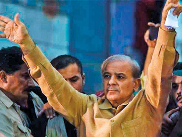 Pakistan: Opposition leader arrested in corruption case