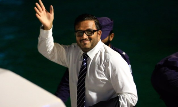 Maldives: Former Vice President sentenced to 20 years