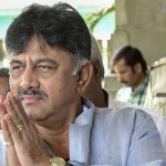 India: CBI Raids Karnataka Congress leader DK Shivakumar's Premises.