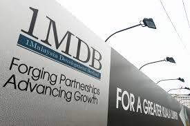 Malaysia:1MDB state fund still $7.8 billion in debt.