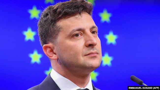 Ukraine: Anti-corruption reform efforts are in peril.