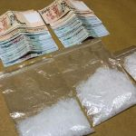 USA: Transnational crime groups and drug traffickers arrested.