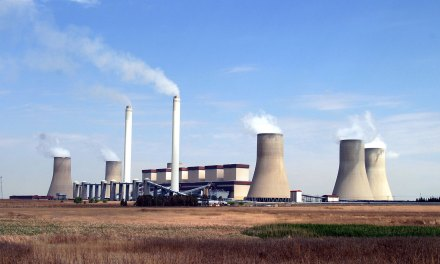 South Africa: Eskom recovers $109million in corruption investigation.