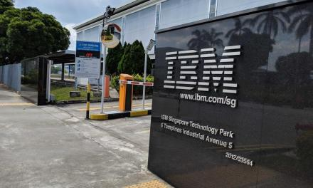Singapore: Three men attempt to cheat IBM of S$160,000.
