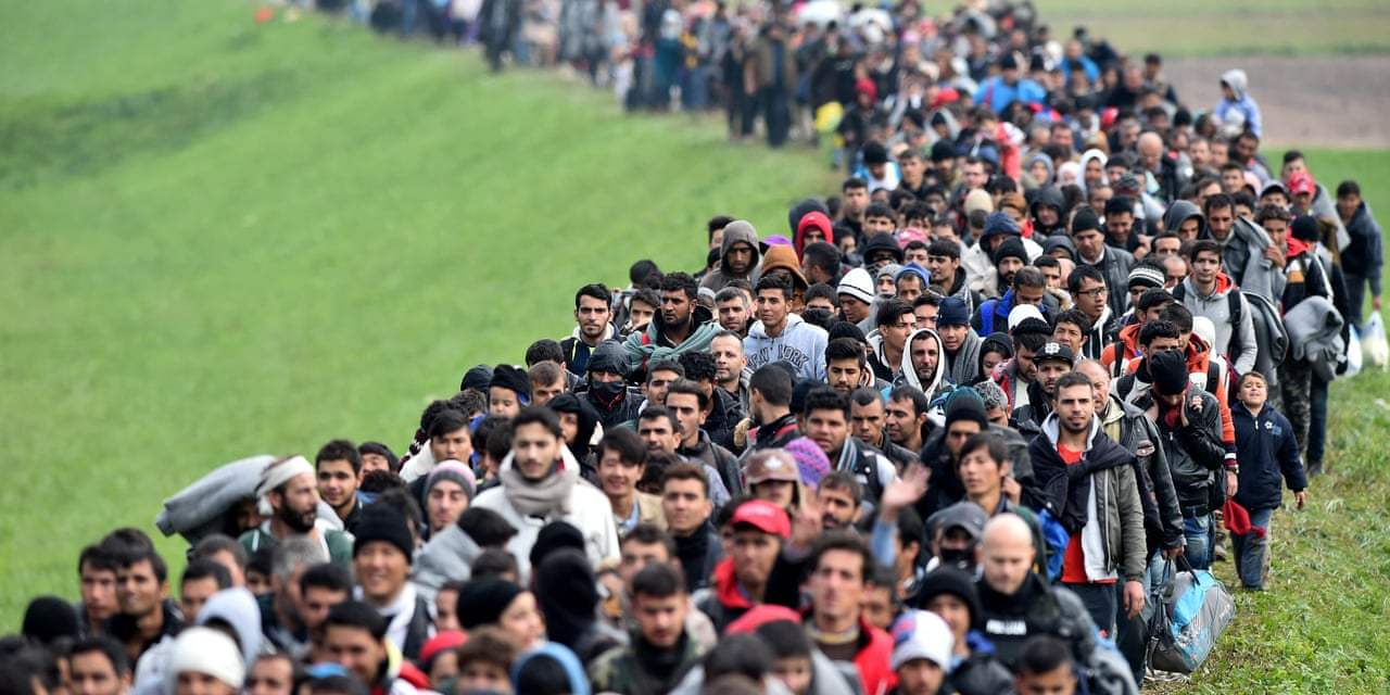 Hungary: EU court finds it guilty of breaking asylum rules.