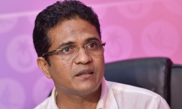 Maldives: Former lawmaker Ahmed Nihan's case was forwarded to the Prosecutor General's Office.