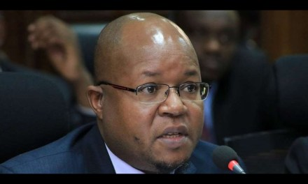 Kenya: Head of energy regulator arrested over petrol station bribe.