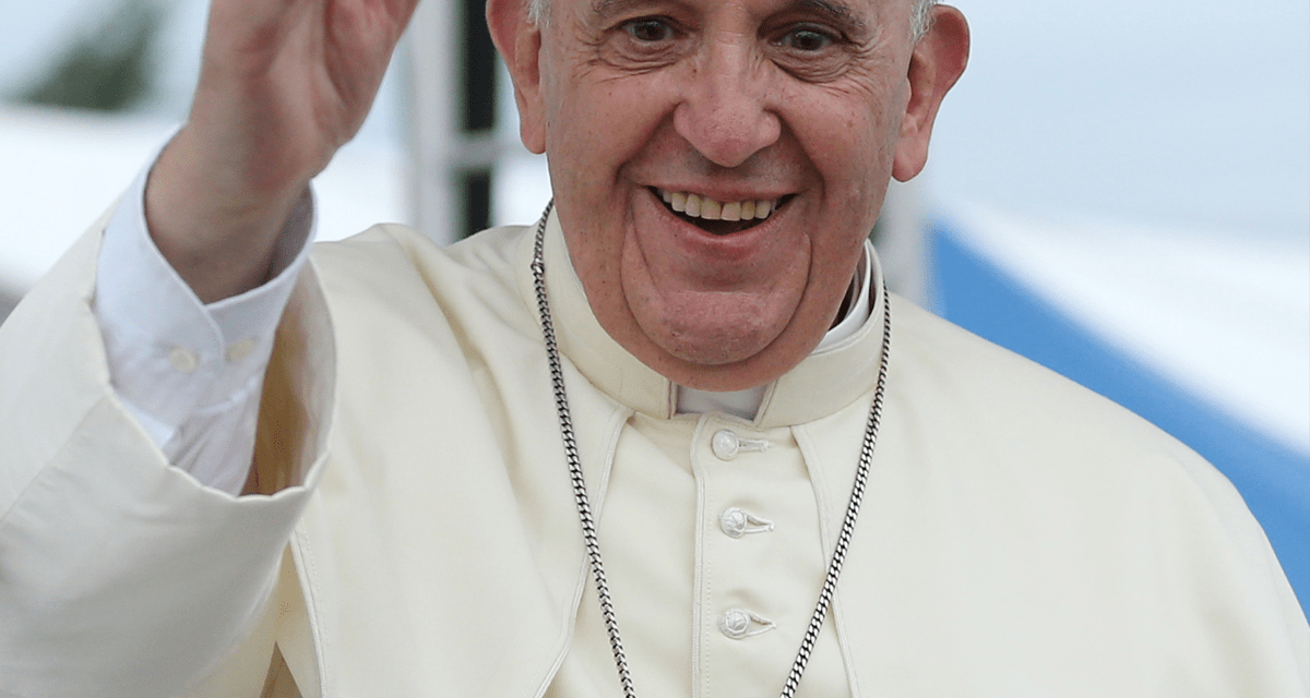 Vatican: Pope Formally transfers assets from Secretariat of State to  Treasury.