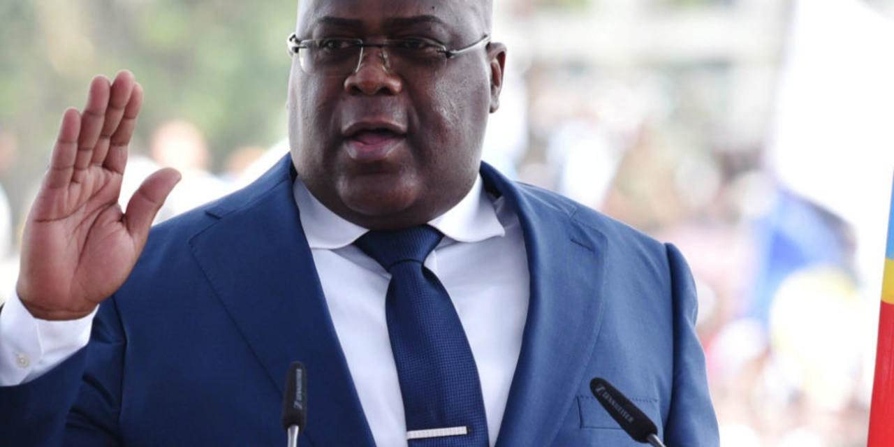 Democratic Republic of Congo: Anti-graft Chief Held In Corruption Case.