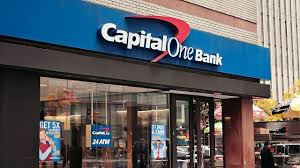 USA: Capital One fined $290M for anti-money-laundering failures.