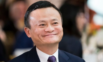 China: Is Jack Ma missing or lying low?