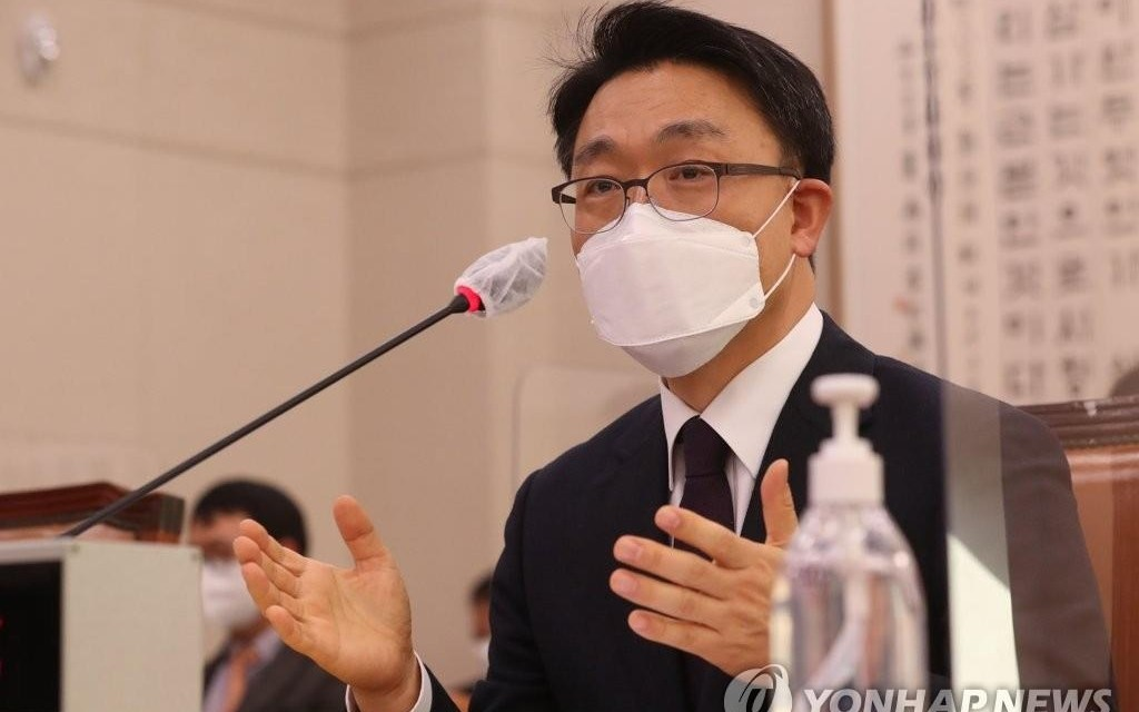 Korea: Independent anti-corruption body to be launched.
