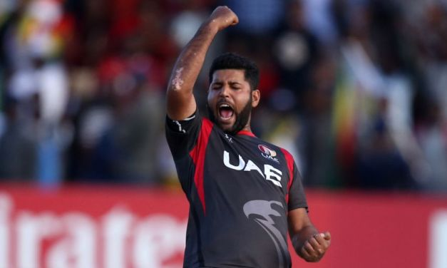 UAE: Mohammad Naveed and Shaiman Anwar guilty of match-fixing.