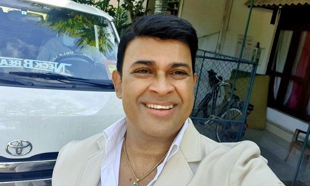 Sri Lanka: Former minister jailed for saying judges are corrupt.