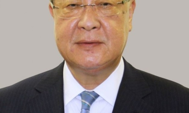 Japan: Ex-farm minister Yoshikawa indicted without arrest on bribery charge.
