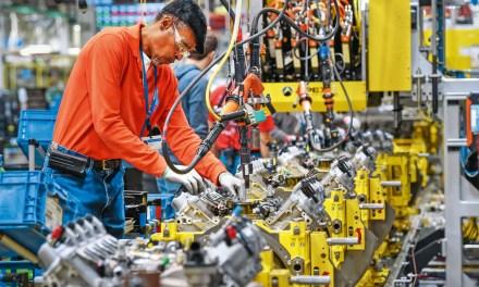 USA: GM sues Fiat Chrysler, alleging union bribes cost it billions.