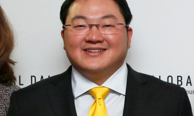 Cyprus: Malaysian 1MDB culprit Jho Low finds a safe home.