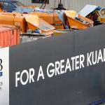 Malaysia: Deloitte to pay US$80m to settle claims linked to 1MDB.