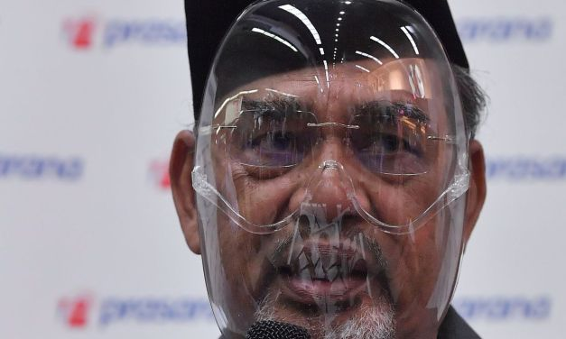 Malaysia: Rail firm chairman removed after controversial remarks on train accident.