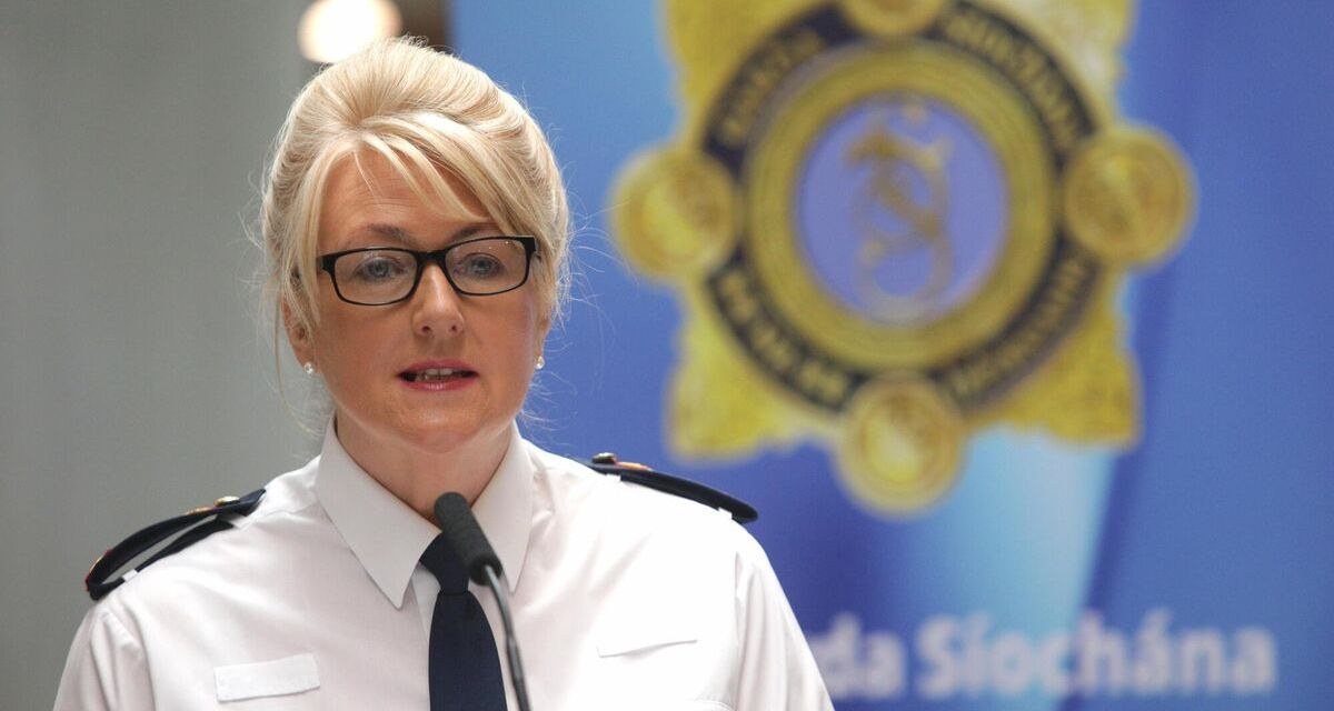 Ireland: Drug use and criminal infiltration in the police force.