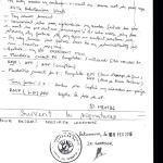 RANARISON Tsialvo NEXTHOPE Jugement du tribunal correctionnel qui condamane Solo à 2 ans de prison avec sursis motivation (7)