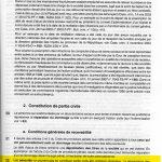 les associés ne peuvent pas demandés de réparation propre – livre Thèmexpress – abus de biens sociaux – Francis Lefebvre_Page1