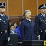China: Former Gansu Party chief faces corruption charges