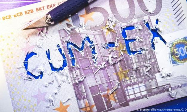 Germany: Cum-ex the country's biggest tax fraud case