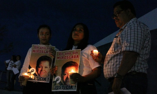 Mexico: Project Miroslava reveals organized crime and political corruption behind journalist's murder