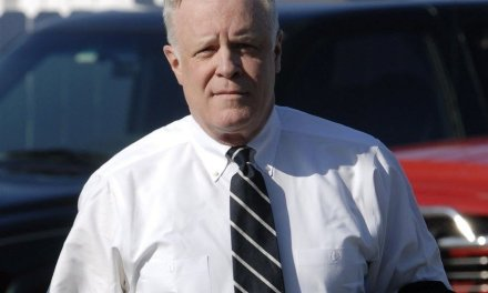 USA: DeWeese released on bail pending appeal
