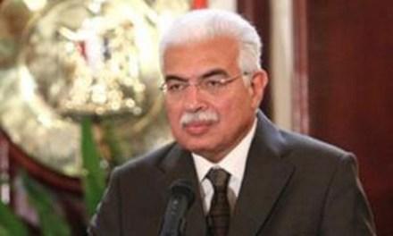 Egypt: Former Prime Minister convicted