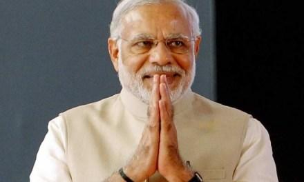 India: Modi government corruption in Rafale plane deal.