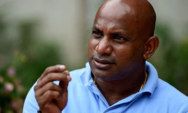 Sri Lanka: Jayasuriya charged under ICC anti-corruption code
