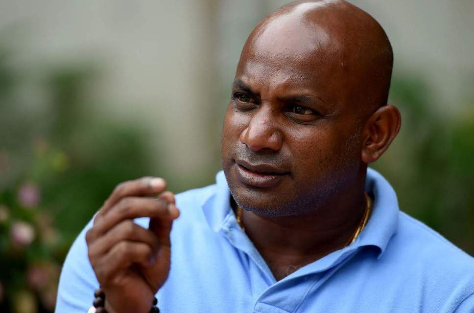 Sri Lanka: Jayasuriya charged under ICC anti-corruption code