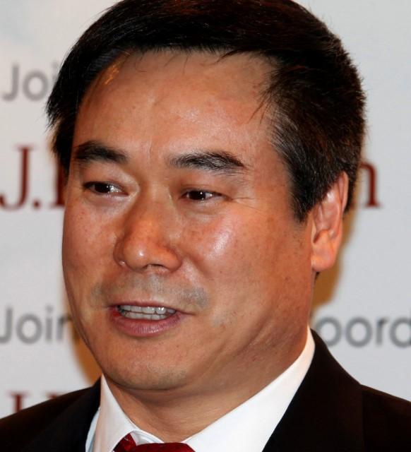 China: Former Sinochem GM jailed 12 years for graft