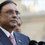 Pakistan:  Former President Zardari questioned in money laundering case