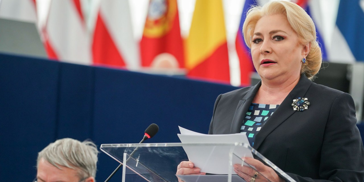 Romania:European council not happy with the lack of progress in fighting corruption