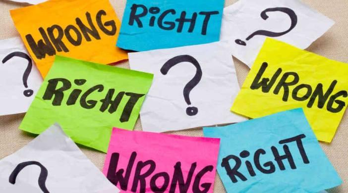 哲學樹洞:這個世界有沒有道德真理? 10