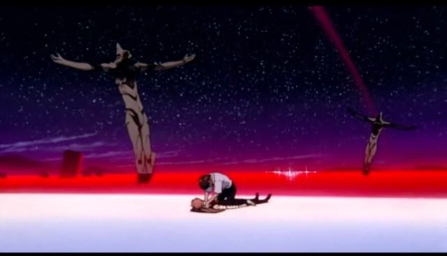 新世紀(EVA)的原罪、救贖與福音 17