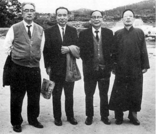 荼毒牛津討論會:儒家與民主 3