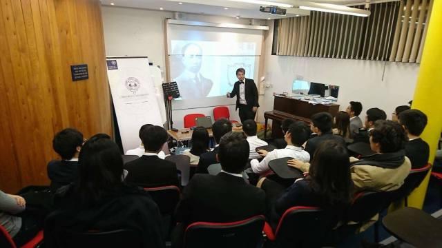 荼毒牛津討論會:儒家與民主 2