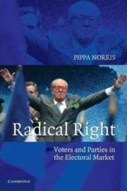 度身訂造書單:激進右翼政治 5
