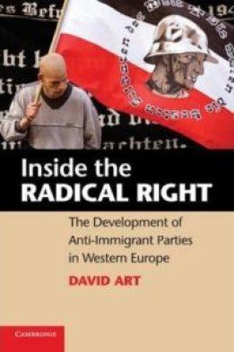 度身訂造書單:激進右翼政治 4