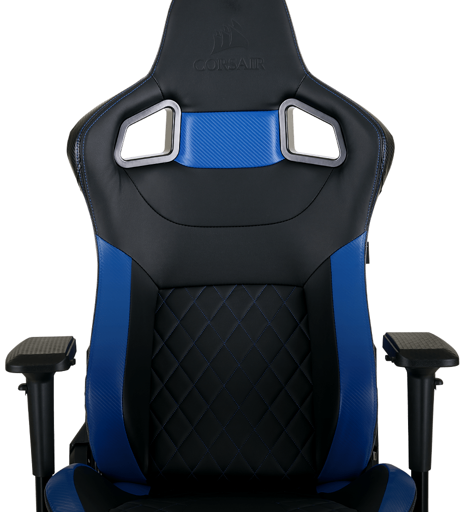 Gaming Chair For Big Guys T1 Race T2 Road Warrior Gaming Chairs Corsair