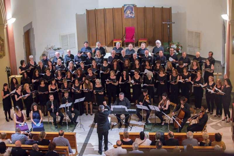 Gloria RV-589 de Vivaldi (Juny 2016)