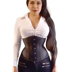 Dark-Garden-Lucy-Corsetry-cincher-wbg