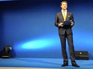 corso Public speaking e comunicazione efficace Roberto Rasia